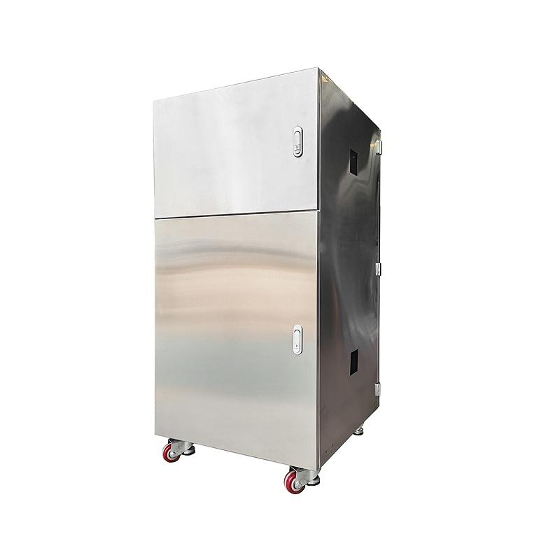 不锈钢机柜定制
