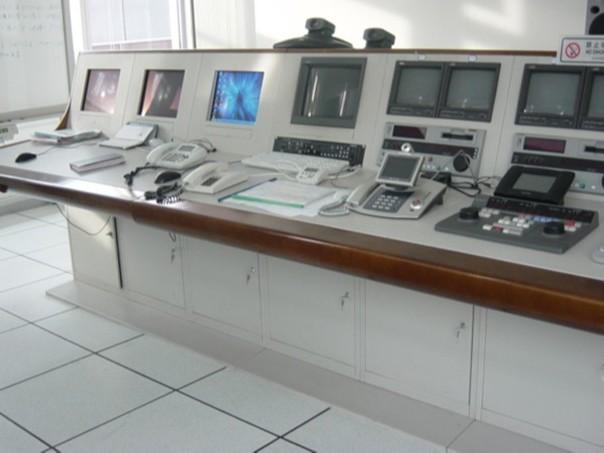 云南操作台定制厂家如何做监控操作台