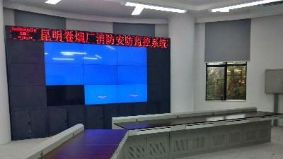监控操作台应该具备哪些使用功能
