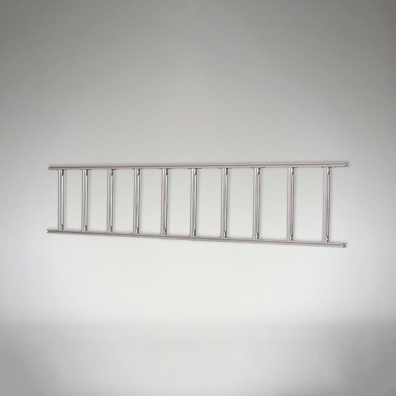 云茂铝合金桥架