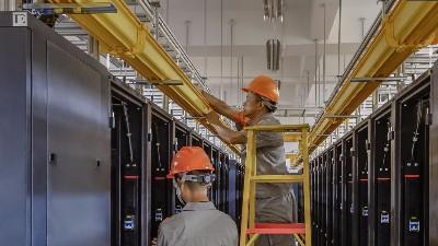 云南数据机房配套设备厂家推荐