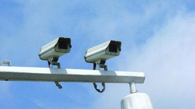 安防工程建设中安装摄像头要注意什么?