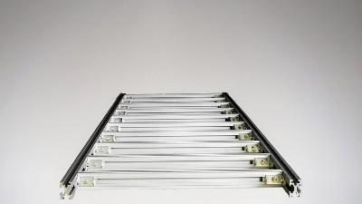 什么是铝合金走线架的主材和辅材及选择攻略