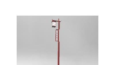 5G灯杆型基站的建设优势
