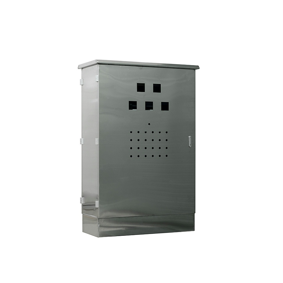 不锈钢配电柜