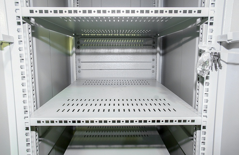 IDC服务器机柜