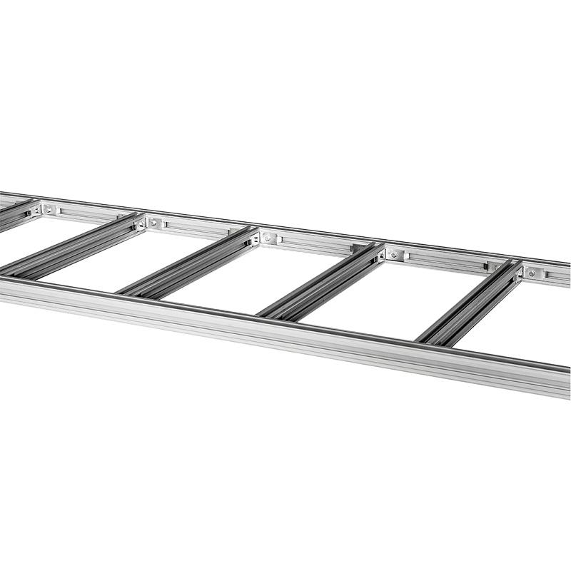 铝合金梯形走线架