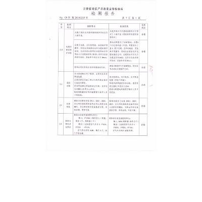 网络机柜检测报告5