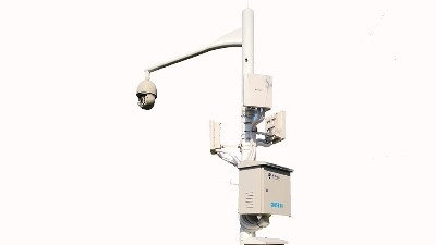云南质量可靠的安防监控杆操作台等设备生产厂家
