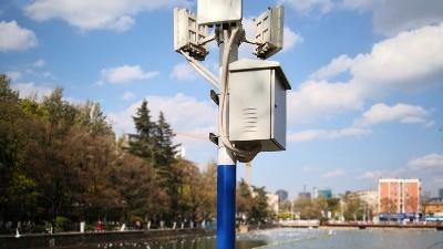 云茂通信为昆明智慧城市项目提供监控杆,机柜等配套设备