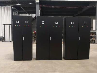 牛年开年第一单-定制动力配电柜完工交付