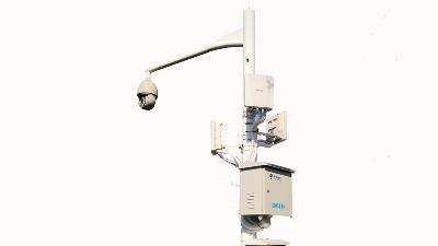 高质量的监控杆是什么样的?